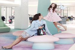 Dubai Wardrobe stylist