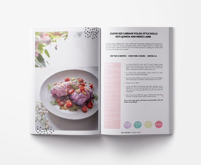 Dine In Style Recipe 1